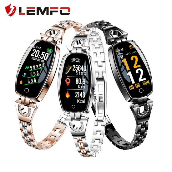 Smart Watch Lemfo h8
